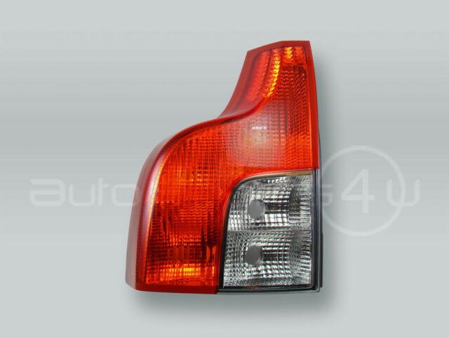 Hella Genuine Oem Tail Light Lower Rear Lamp Left Fits