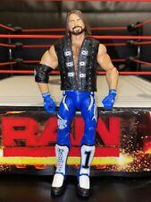 WWE AJ STYLES NXT MATTEL SERIES 56 ELITE WRESTLING ACTION FIGURE RAW SD LIVE