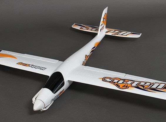 RC HobbyKing  Walrus Glider w Flaps EPO 1400mm (PNF)