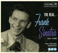 Frank Sinatra Real Ultimate Collection 48 Original Recordings Best Of 3 Cd