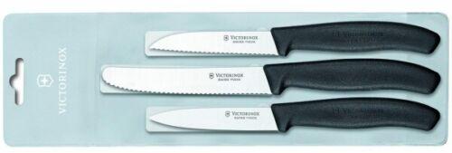 Victorinox Messer Set 3 Stk Gemüsemesser 6.7113.3