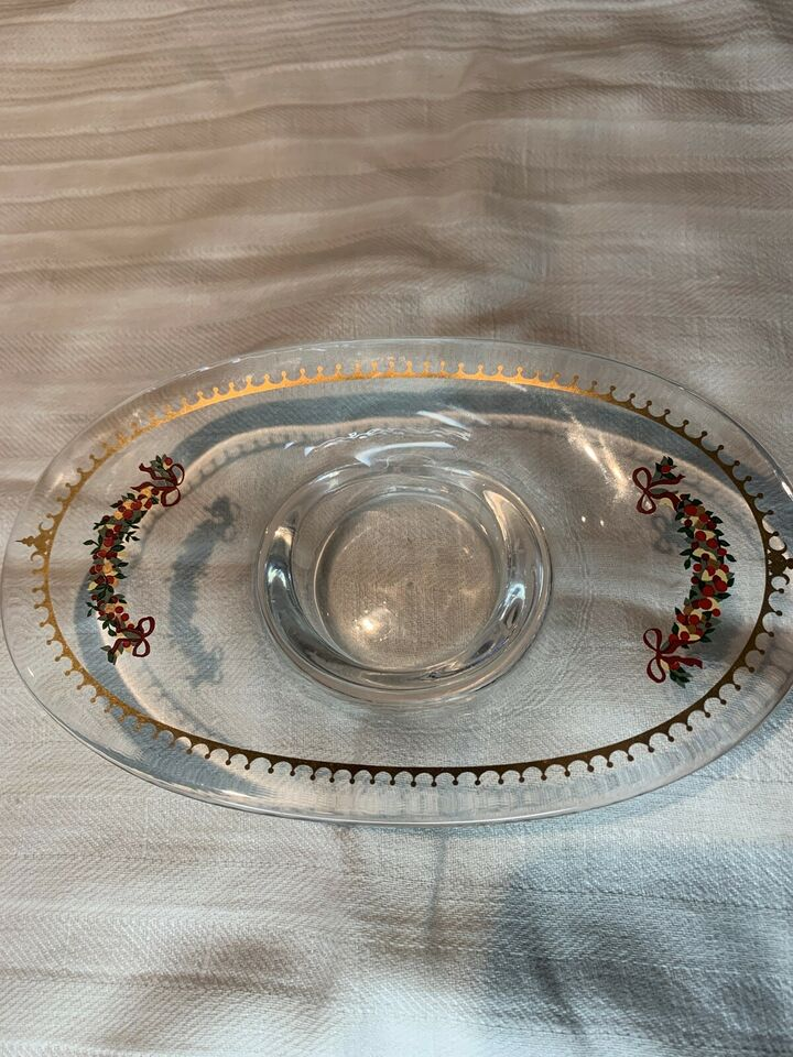 Glas, Kalenderstage, Holmegaard