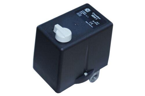 Condor Druckschalter MDR 3/11-16 für Kompressoren Typ MDR 3    4-11 bar