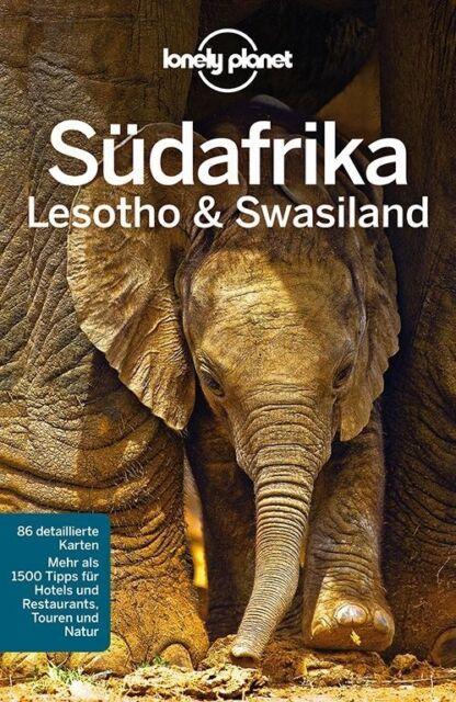 Lonely Planet Reiseführer Südafrika, Lesoto & Swasiland (Lonely Planet R ... /5