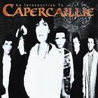 An Introduction to Capercaillie by Capercaillie (CD, Nov-2001, Camden International)