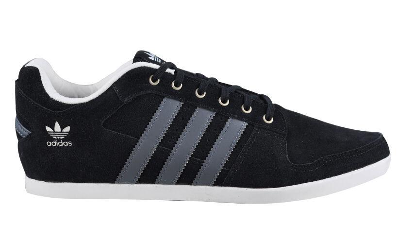 Zapatos nuevos Adidas plimacana 2,0 zapatos deportivos Bajos, descuento máximo.