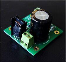 Low-Noise LT3042-Linear-Regulator-Power-Supply-Board-DC-Converter-Overvoltage