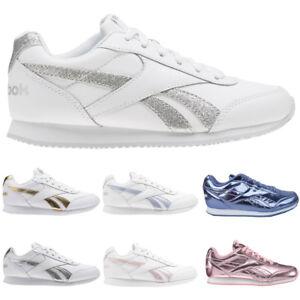 855c97130c91e Reebok Royal CL Classic Jogger 2.0 Kinder Damen Sneaker Freizeitschuhe