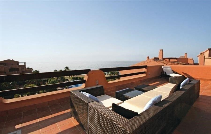 Lejlighed, Regioner:, Estepona