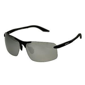 cb9a14c70c Breed Lynx Aluminium Polarized Sunglasses - Black silver for sale ...