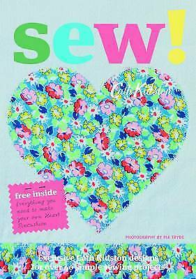 1 of 1 - Sew! - pocket edition,Cath Kidston,New Book mon0000120893