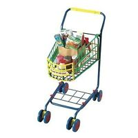 Small World Toys Living - Shop 'n' Go Shopping Cart