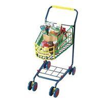 Small World Toys Living - Shop 'n' Go Shopping Cart