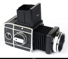 Camera Rollei Rolleiflex SL66  With Lens  Zeiss Planar 2.8/80mm Rollei HFT Mint