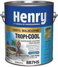 Henry .9Gl Silicone Rf Coating