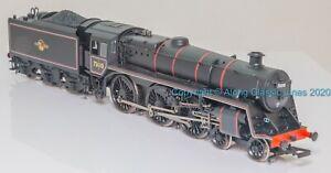 Bachmann-32-506-OO-Gauge-Riddles-Standard-5MT-4-6-0-loco-73110-BR-late-black
