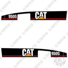 Caterpillar 950g Decal Kit Front End Loader Equipment Decals 950 G Series 1