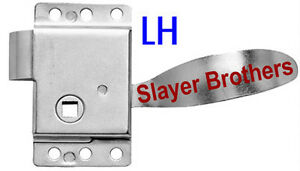 Universal-Tractor-Cab-Dozer-Cab-Cab-Inside-Door-Latch-LH-FREE-USA-SHIPPING