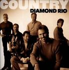 Country: Diamond Rio by Diamond Rio (CD, 2012, BMG (distributor))