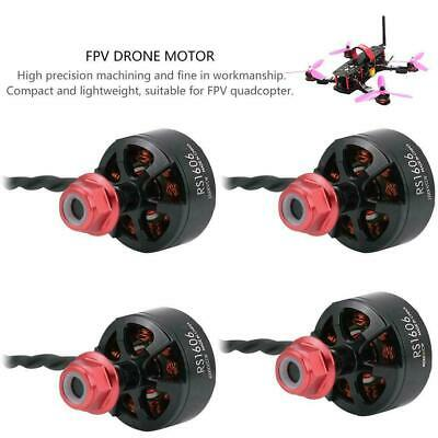 EMAX RS1606 3300KV//4000KV CW CCW Brushless Motor Set for RC Drone Quadcopter