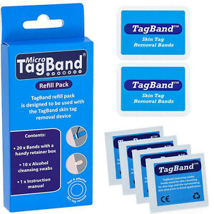 Micro-TagBand-Refill-Band-Pack-for-Skin-Tag-Removal-Device
