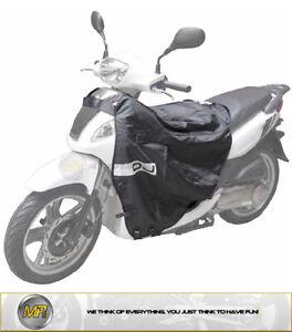 COPRIGAMBE PARANNANZA OJ SPECIFICO KYMCO AGILITY 125 R16 2016 16 IMPERMEABILE