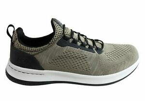 NEW-SKECHERS-MENS-DELSON-BREWTON-COMFORT-SLIP-ON-MEMORY-FOAM-CASUAL-SHOES