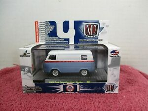 1965 '65 FORD ECONOLINE VAN CHASE CAR SHELBY EDITION M2 ... |Shelby Econoline