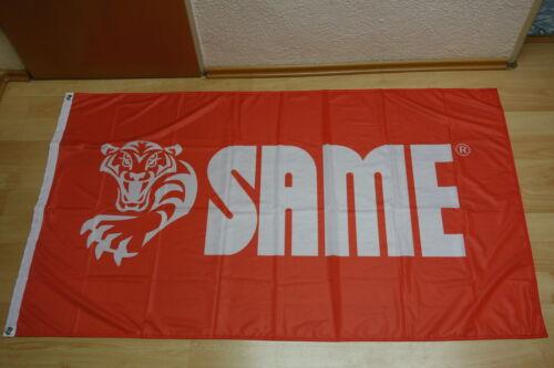 Fahne Flagge Same Trecker 90 x 150 cm