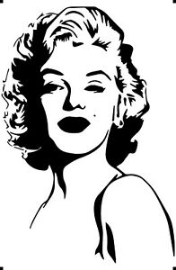 A4 A3 A5 parisienne FRENCH AIRBRUSH PAINT SPRAY reusuable STENCIL Premium Mylar