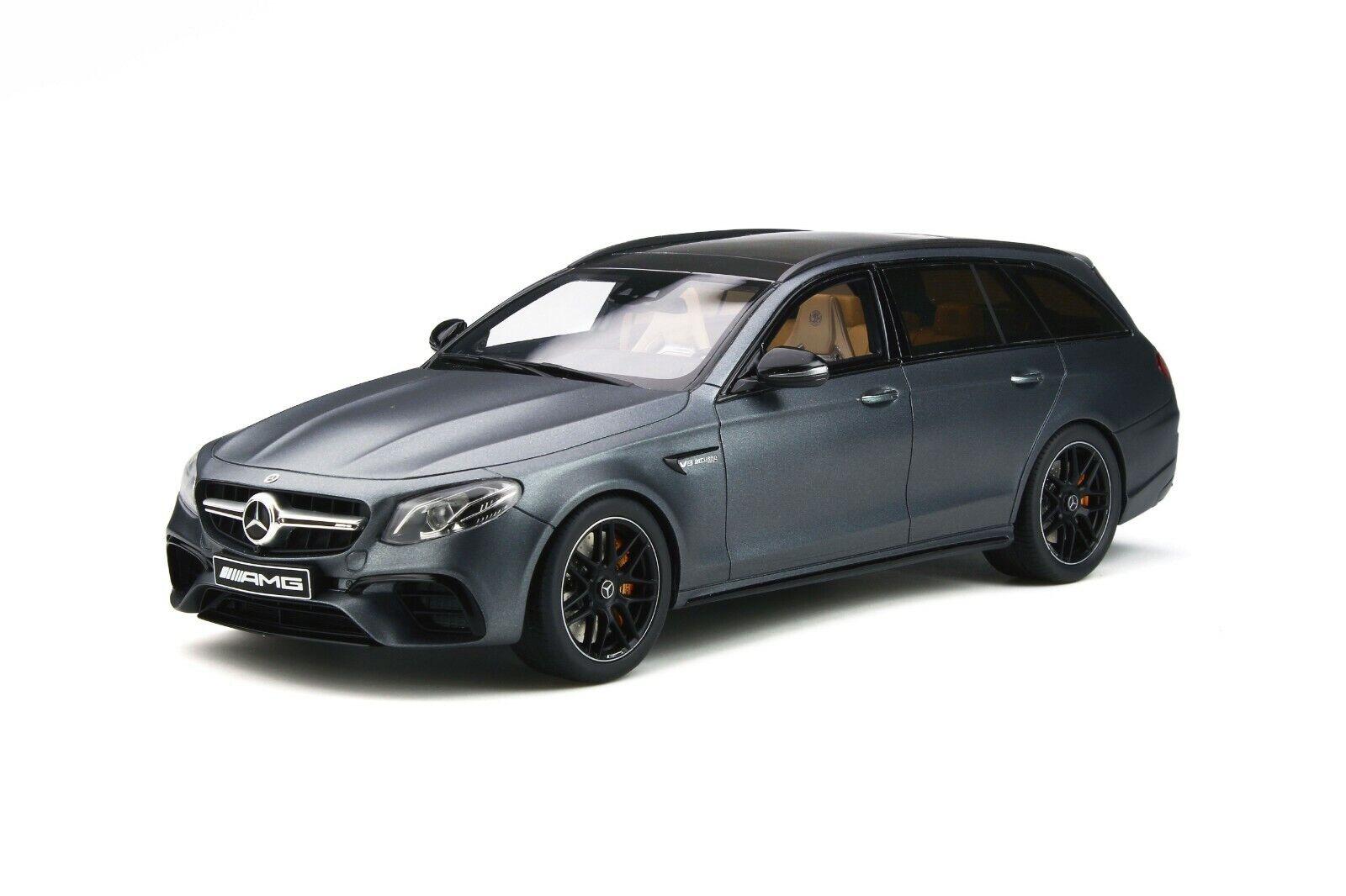 Mercedes-AMG E63 S T-Modell • NEU • GT Spirit GT232 • 1 18