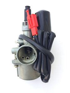 Carburetor For Honda Elite SA50 1988-2001 Scooter Moped Carb