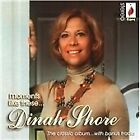 Dinah Shore - Moments Like These (2009)