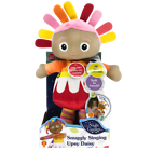 In The Night Garden Snuggle Sing Upsy Daisy Soft Toy - 1665