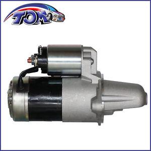 23300-53J12 NEW Starter for Infiniti G20 Nissan NX Sentra 2.0L 23300-53J11