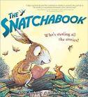The Snatchabook by Helen Docherty (Hardback, 2013)
