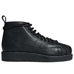 ADIDAS-ORIGINALS-SUPERSTAR-BOOT-LUXE-LTD-36-42-5-NEU-199-retro-high-top-sneaker