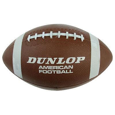 Dunlop American Football Ball Size. 9 new