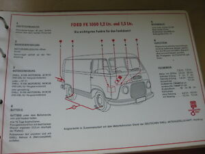 Shell-Lubrication-Chart-Maintenance-Service-Ford-FK-1000-1-2-ltr-and-1-5