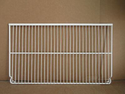 GE Refrigerator Freezer Section Door Shelf w// Caps Part # WR71X2359 WR2X8345