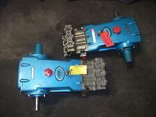 CAT VI-PLEX PUMP, MODEL 3507, FRAME 35 Refurbished