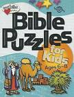 Bible Puzzles for Kids: Ages 6-8 by Standard Publishing (Paperback / softback, 2016)
