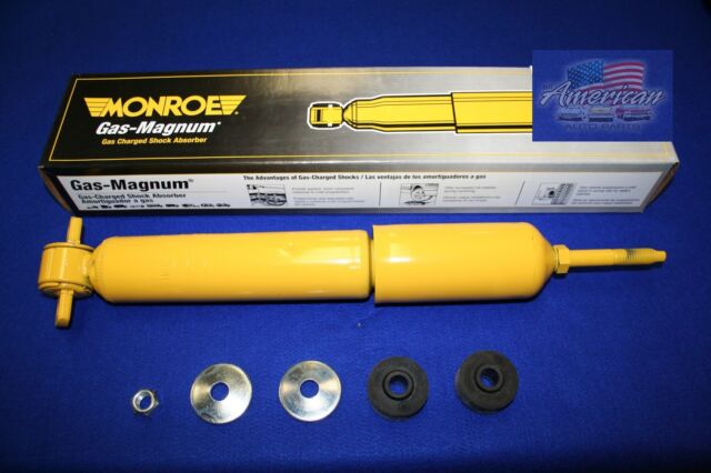 FORD 2000-2003 F-150 Series 2x Front Monroe Gas Magnum Shock Absorbers (pair)