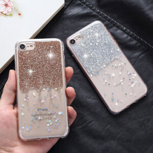 coque iphone xs or glitter
