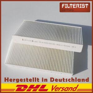 Corriente-de-Honda-CR-V-civic-FR-V-de-Filteristen-cabina-filtro-polen-filtro-juego-de-2
