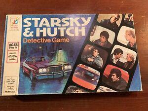 Starsky-amp-Hutch-Detective-Game-1977