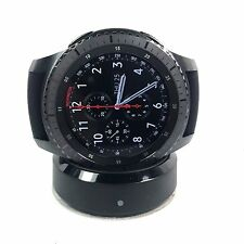 New Other Samsung Gear S3 Frontier Smartwatch 46mm - SM-R760 - Original Box.