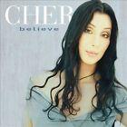 Believe by Cher 1998 WEA CD