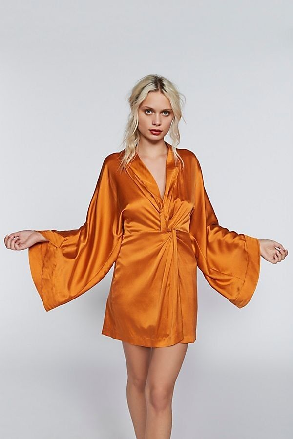 NWOT Acler Eden Silk Dress  Sold Sold Sold By Free People Size  8 d7e88e