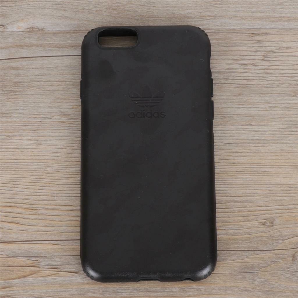 adidas Originals Slim Case for iPhone 6/6S Black (NKA1) RRP